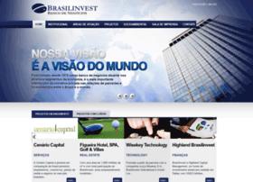 brasilinvest.com