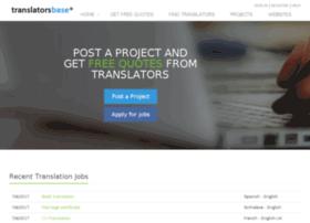 brasilmagnustranslater.translatorsbase.com