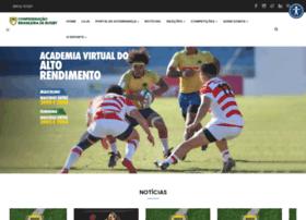 brasilrugby.com.br