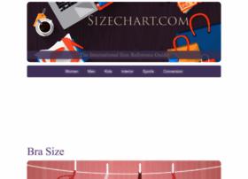 brasize.com