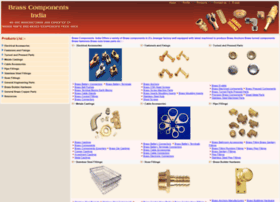 brass-components-india.com
