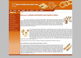 brass-fasteners-inserts.com