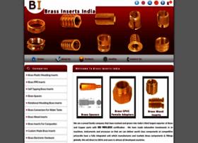 brass-inserts.com