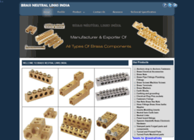 brass-neutral-links.com