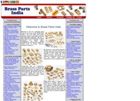 brass-parts-india.com