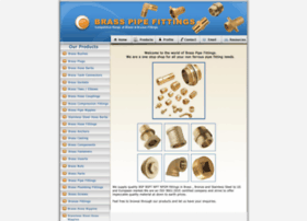 brass-pipe-fittings.com