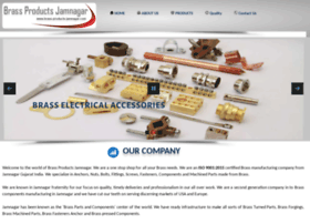 brass-products-jamnagar.com