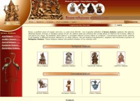 brass-religious-statues.com