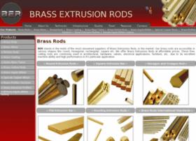 brass-rods.brass-extrusion-rods.com