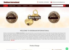 brassbellsindia.com