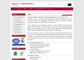 brasscomponents.co.uk