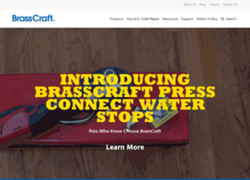 brasscraft.com