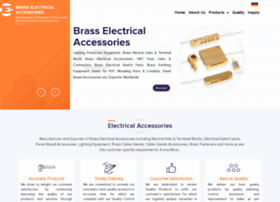 brasselectricalaccessories.com
