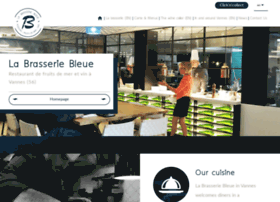 brasserie-bleue.fr