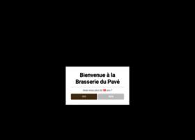 brasserie-du-pave.fr