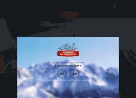 brasserie-montblanc.com