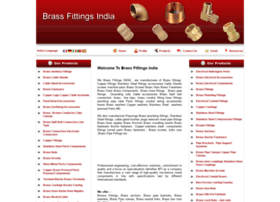 brassfittingsindia.com
