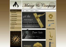 brassgothicdesign.com