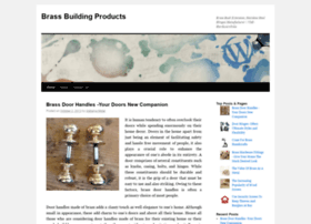 brassmanufactures.wordpress.com
