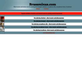 brassminus.com