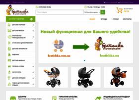 bratishka.com.ua