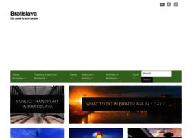 bratislava-slovakia.eu