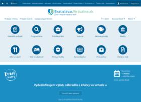 bratislava.virtualne.sk