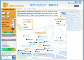 bratislavahotels.co.uk
