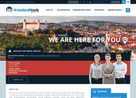 bratislavahotels.com