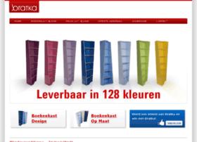 bratkadesign.nl