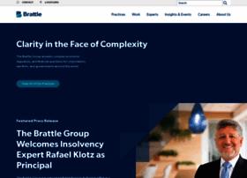 brattle.com
