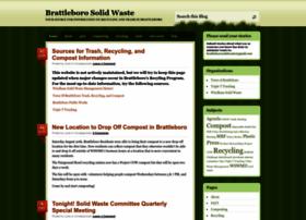 brattleborosolidwaste.wordpress.com