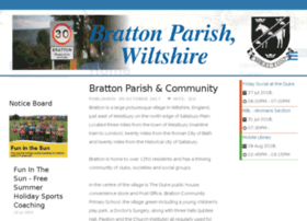 brattonvillage.co.uk