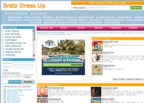 bratz-dressup.com