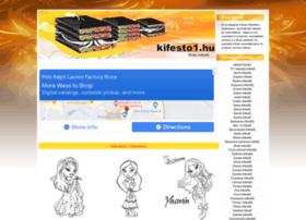 bratz-kifestok.kifesto1.hu