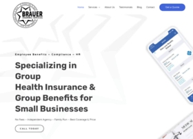 brauerinsurance.com
