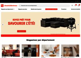 braultetmartineau.com