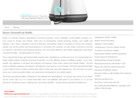 braun-geometrickettle.com