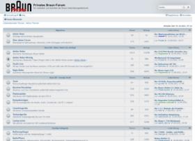 braun-hifi-forum.de