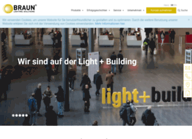 braun-lighting.com