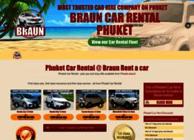 braun-rentacar.com