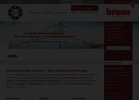 braun-waelzlager.de