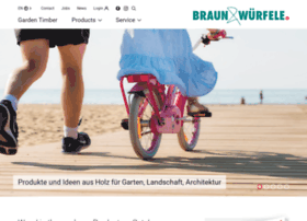 braun-wuerfele.de