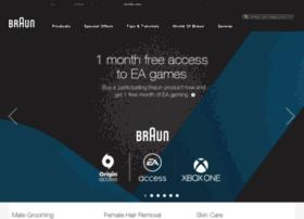 braun.com.ua