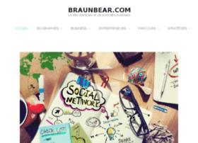 braunbear.com
