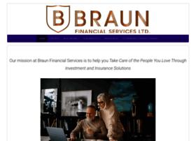 braunfinancial.com