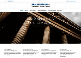 braunlaw.com