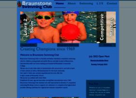braunstoneswimmingclub.org.uk
