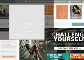 bravasport.com.au