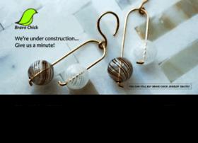 bravechick.com